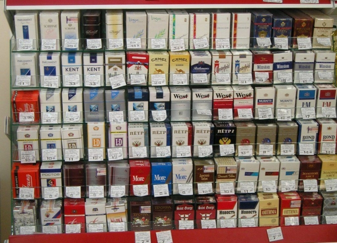 Когда поднимутся цены на табачные изделия купить для электронной сигареты ego