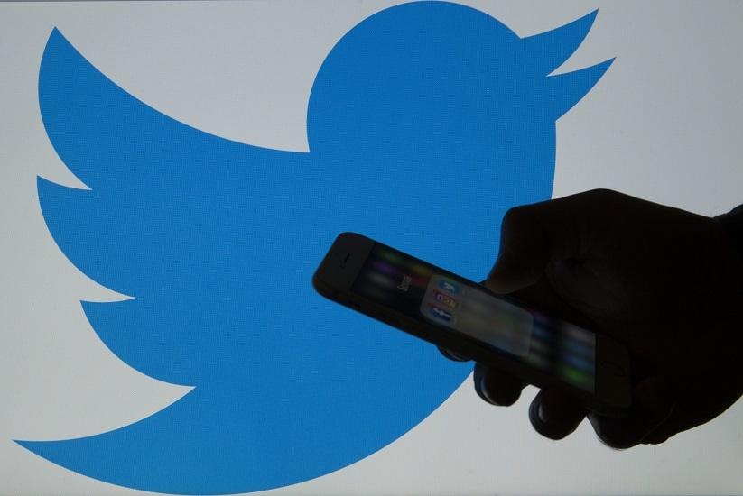 В Twitter произошел сбой