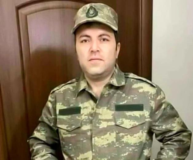 Заместитель прокурора Губинского района добровольно записался на фронт