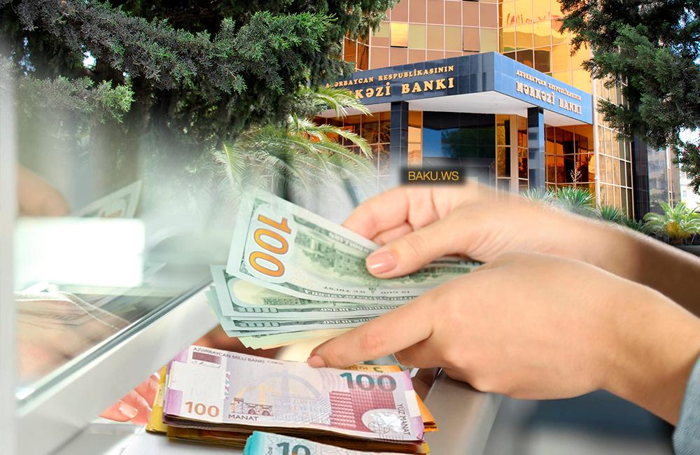 V Baku Pri Pokupke Dollarov Bank Predyavlyaet Novoe Trebovanie Zakonno Li Otvechaet Cba