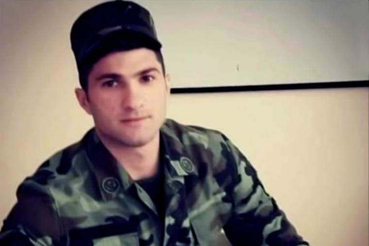 Еще один военнослужащий азербайджанской армии стал шехидом